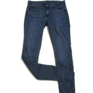 7 For All Mankind Gueneviere Skinny Jeans 29